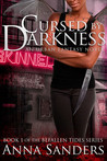 Cursed by Darkness (Befallen Tides, #1)