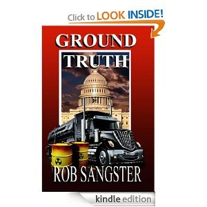 Ground Truth (A Jack Strider Novel)