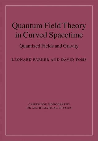 Quantum Field Theory in Curved Spacetime: Quantized Fields and Gravity