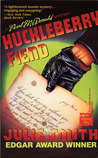 Huckleberry Fiend (Paul MacDonald, #2)