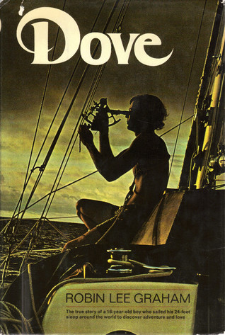 Dove by Robin Lee Graham