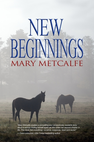 New Beginnings (Look to the Future #2)
