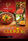 Love of Cooking: Volume I