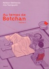 Au temps de Botchan, volume 5