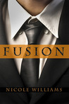Fusion (The Patrick Chronicles, #2)