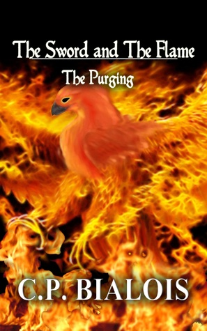 The Purging by C.P. Bialois