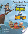 Captain Kidd's Crew Experiments with Sinking and Floating