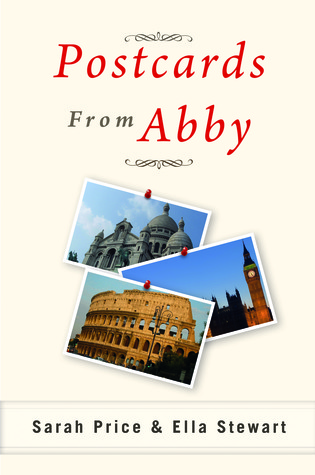 Postcards from Abby
