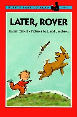 Later, Rover!