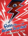 Ripley's Believe It or Not! Strikingly True