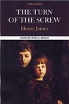 Henry James, the Turn of the Screw: Complete, Authoritative Text with Biographical, Historical, and Cultural Contexts, Critical History, and Essays from Contemporary Critical Perspectives. Edited by Peter G. Beidler