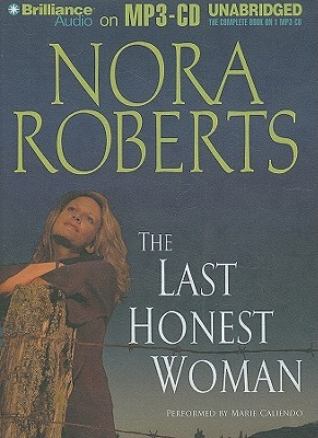 The Last Honest Woman by Nora Roberts