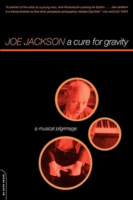 A Cure For Gravity by Joe    Jackson
