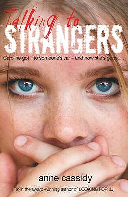 Talking To Strangers by Anne Cassidy