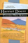Consider This, Senora (A Harvest Book)