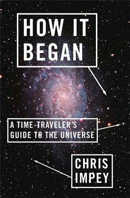 How It Began by Chris Impey