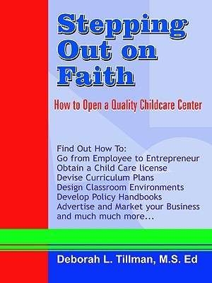 Stepping Out on Faith: How to Open a Quality Childcare Center