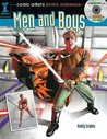 Comic Artist's Photo Reference Men and Boys