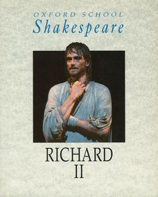 an analysis of richard ii by william shakespeare Michael hattaway william shakespeare king richard ii literature insights general editor: charles moseley heb ☼ for advice on the use of this ebook please scroll to page 2 there the antic sits, scoffing his state and.
