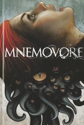 Mnemovore by Hans Rodionoff