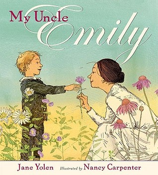 My Uncle Emily by Jane Yolen