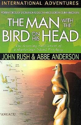 The Man with the Bird on His Head by John Rush