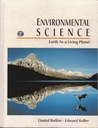 Environmental Sciences: Earth as a Living Planet