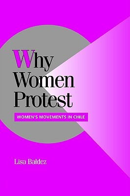 Why Women Protest: Women's Movements in Chile