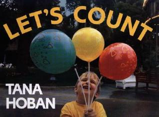 Let's Count by Tana Hoban