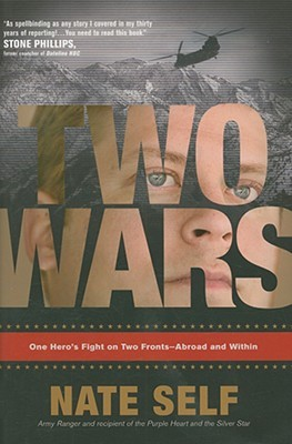 Two Wars by Nate Self