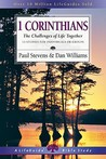 1 Corinthians: The Challenges of Life Together : 13 Studies for Individuals or Groups (Life Guide Bible Studies)