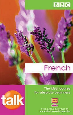 Talk French by Isabelle Fournier
