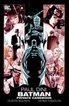 Batman: Private Casebook