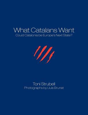 What Catalans Want (Black/White)