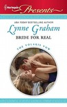 Bride for Real (The Volakis Vow #2)