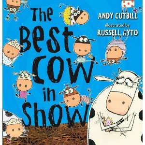 The Best Cow in Show. Andy Cutbill