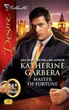 Master of Fortune (The Devonshire Heirs #1, Man of the Month #184)