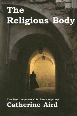 The Religious Body (Inspector Sloan #1)