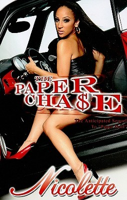 The Paper Chase (Paper Doll Series #2)