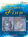 Adventures of Huckleberry Finn (Graphic Classics)