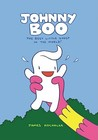 Johnny Boo: The Best Little Ghost in the World