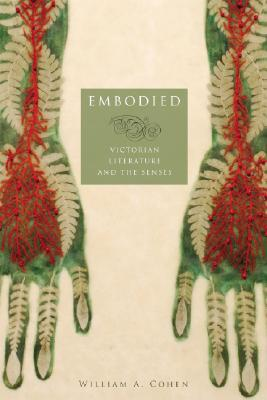 Embodied by William A. Cohen