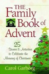 Family Book of Advent: Pocket Inspirations (Pocket Inspirations Books)