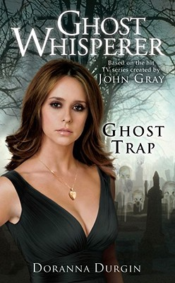 Ghost Trap by Doranna Durgin