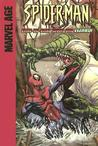 Spider-Man (Marvel Age): Face-to-face With the Lizard!