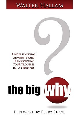 The Big Why?: Understanding Adversity and Transforming Your Troubles Into Triumphs