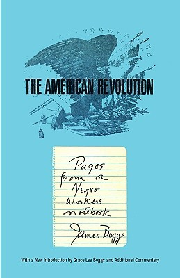 The American Revolution by James Boggs