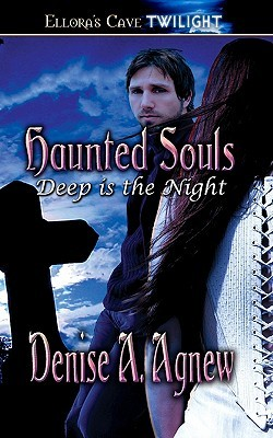 Haunted Souls (Deep is the Night, #3)
