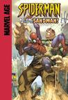 Spider-Man (Marvel Age): Nothing Can Stop the Sandman!