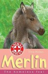 Merlin: The Homeless Foal (Animal Rescue, #3)